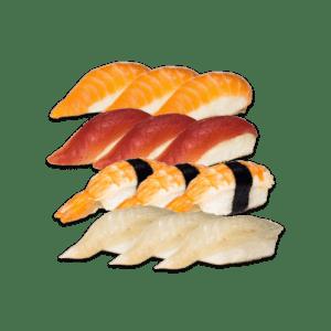 Sushis & Sashimi